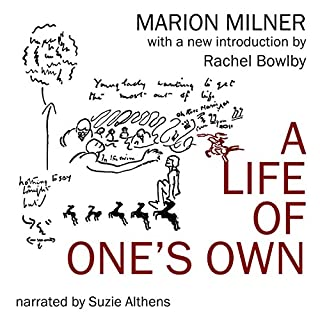 A Life of One's Own cover art