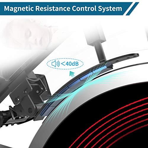 Snode Magnetic Spin Bike
