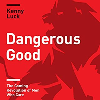 Dangerous Good audiobook cover art