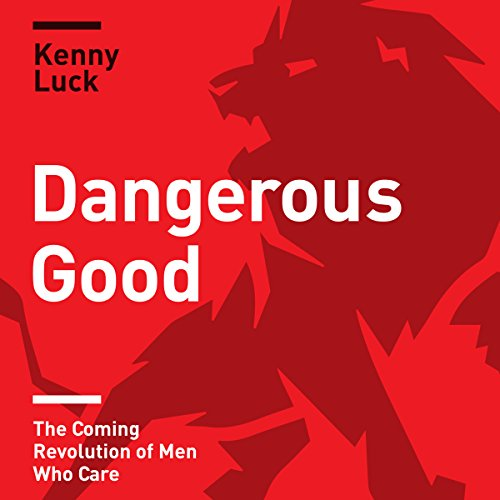 Dangerous Good audiobook cover art