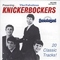 The Fabulous Knickerbockers by Knickerbockers