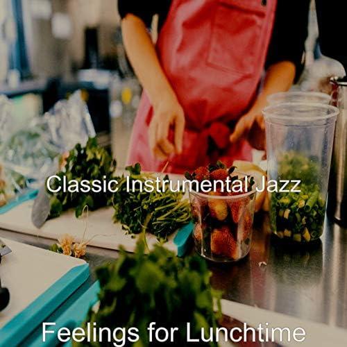Classic Instrumental Jazz