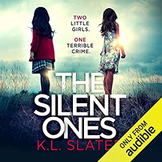 The Silent Ones cover art