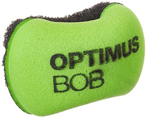 Optimus Küchenschwamm Bob für schonende Reinigung und Politur