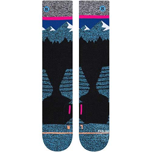 Stance Damen Socken Ridge Line Snow W Tech Socks