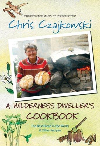 Czajkowski, C: Wilderness Dweller