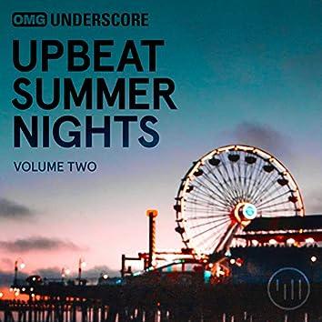 Upbeat Summer Nights, Vol. 2