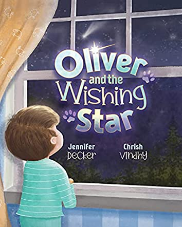 Oliver and the Wishing Star