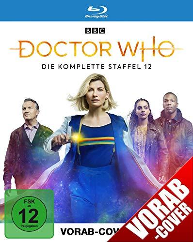 Staffel 12 [Blu-ray]