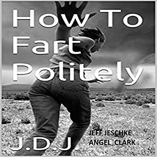 How to Fart Politely audiobook cover art