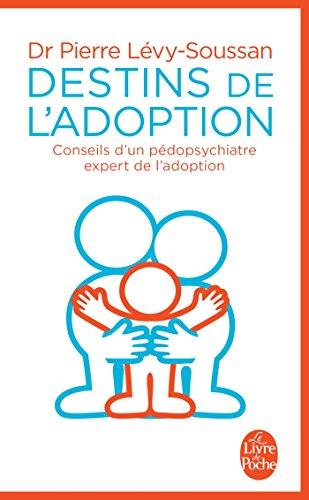 Destins de l'adoption