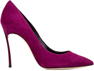 Casadei Luxury Fashion Womens 1F161D100HHCMSC3900 Purple Pumps | Fall Winter 19