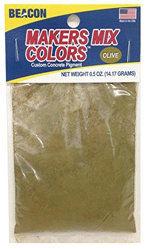 Signature Crafts Makers Mix Colors Olive