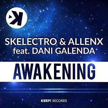Awakening (feat. Dani Galenda)