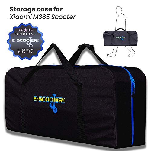 E-Scooter Bag bolsa transporte patinete electrico