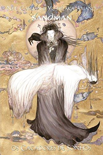 Sandman - Os Caçadores de Sonhos - Volume 1