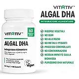 Zoom IMG-2 vegan omega 3 vitativ algal