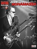 Joe Bonamassa (Hal Leonard Guitar Play-along)