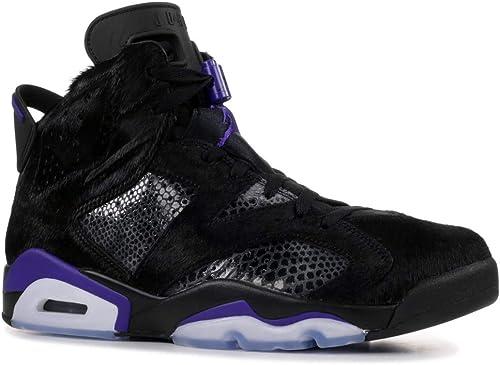 Jordan 6 Retro SP, Chaussures de Fitness Homme