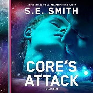 Page de couverture de Core's Attack