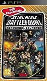 Star Wars Battlefront Renegade Squadron (Essential) /PSP