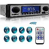 Boomboost Auto Stereo MP3 Player USB Karte Autoradio Bluetooth Freisprecheinrichtung 1 Lärm