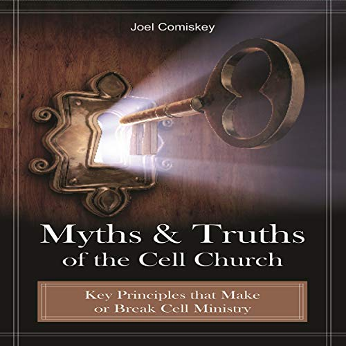Myths and Truths of the Cell Church cover art