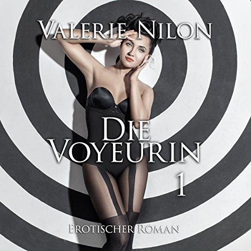 Die Voyeurin cover art