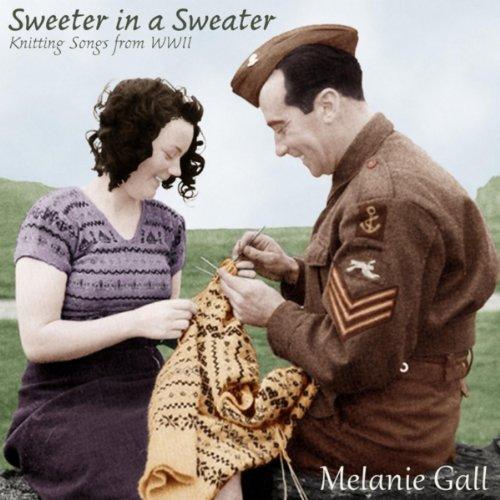 Since Kitten's Knittin' Mittens for the Army (feat. Bennett Paster, John Mettam & Michel Gentile)