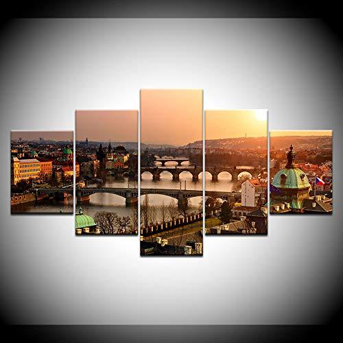 WLYUE-Bilder 200x100 cm/78.8