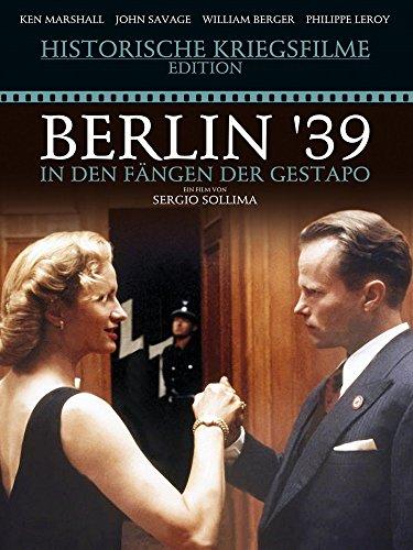Berlin 39 - In den Fängen der Gestapo