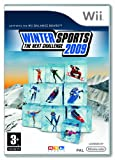 Winter Sports 2009 - Compatible with Wii Fit Balance Board (Wii) [import anglais]