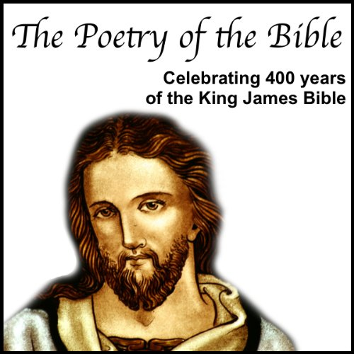 The Poetry of the Bible cover art
