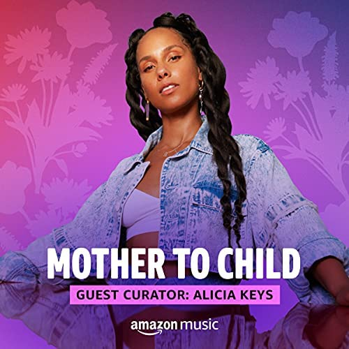 Curated by Alicia Keys