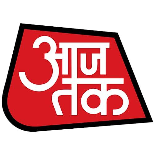 Aaj Tak Live TV News - Latest Hindi India News App