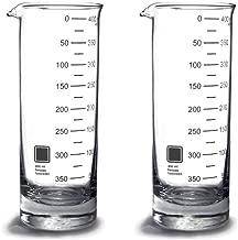 Periodic Tableware Laboratory Beaker Highball Glasses