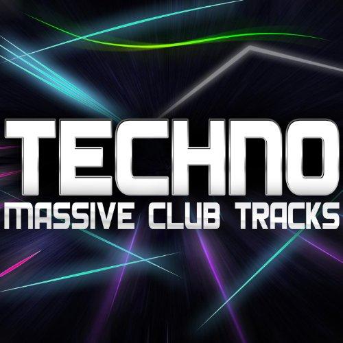 Techno (Massive Club Tracks) (Techno Tear Catalog Envelope)