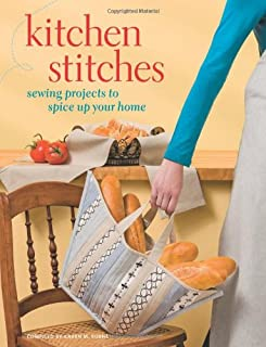Kitchen Stitches: Sewing Projects to Spice Up Your Home