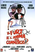 Il Furto E' L'Anima Del Commercio [Italian Edition]
