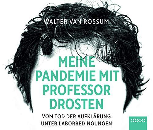 Meine Pandemie mit Professor Drosten Titelbild