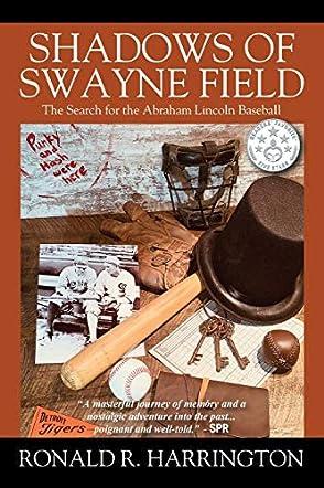 Shadows of Swayne Field