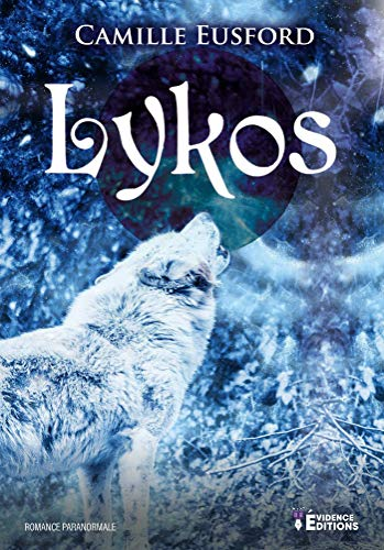 Lykos (Imaginaire) (French Edition)