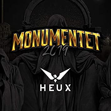 Monumentet 2019