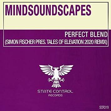 Perfect Blend (Simon Fischer pres. Tales Of Elevation 2020 Remix)