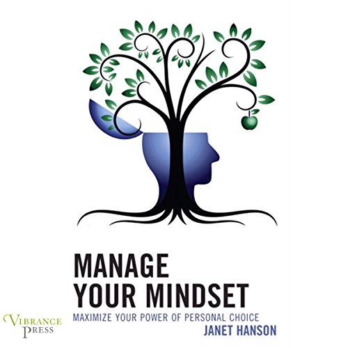 Couverture de Manage Your Mindset