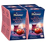 Meßmer Türkischer Bayram Apfel-Feige 4er Pack