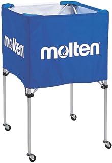 Molten BK0012B Ball Trolley blue, 640x 640x 500mm