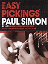 Paul Simon - Easy Pickings