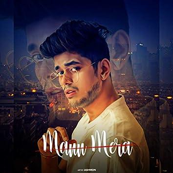 Mann Mera (Acoustic)