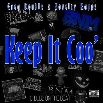 Keep It Coo'